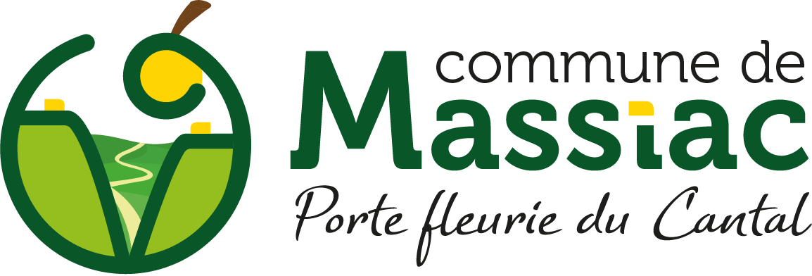 Logo - Commune de Massiac