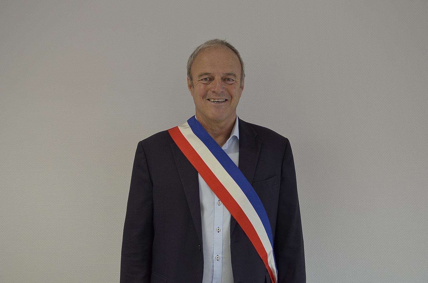 Didier Achalme